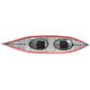 GUMOTEX Swing 2 - Barca - gris/rojo